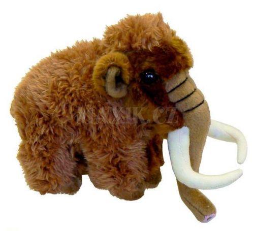 Lamps Plyšový mamut