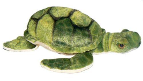 Lamps Plyšová želva 23 cm cena od 0 Kč