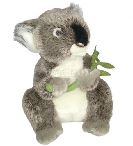 Lamps Plyšový medvídek koala 30 cm cena od 414 Kč