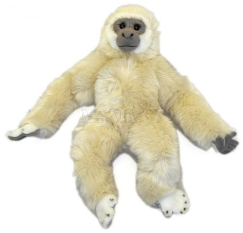 Lamps Plyšová opice gibbon 45 cm cena od 399 Kč
