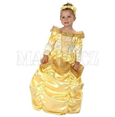 MaDe Kostým Princezna  cena od 395 Kč