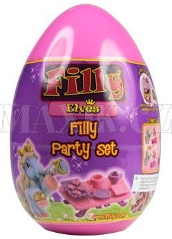 EPline Filly plastové vajíčko cena od 139 Kč
