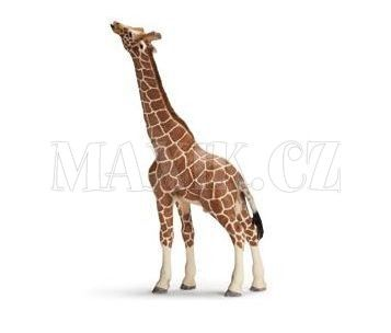Schleich 14389 žirafa cena od 128 Kč