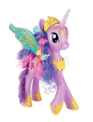 My Little Pony princezna Twilight Sparkle cena od 0 Kč