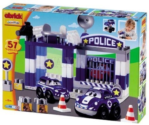 Abrick Policejní stanice