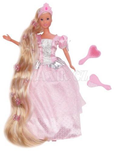Steffi love Panenka Steffi Rapunzel cena od 260 Kč