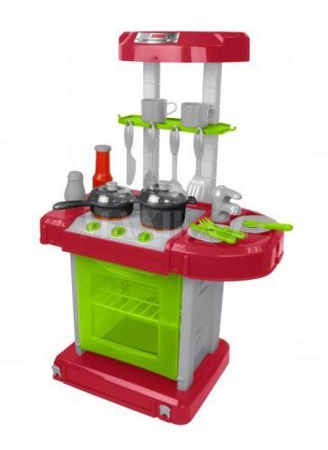 Halsall Skládací kuchyňka Smart cena od 0 Kč