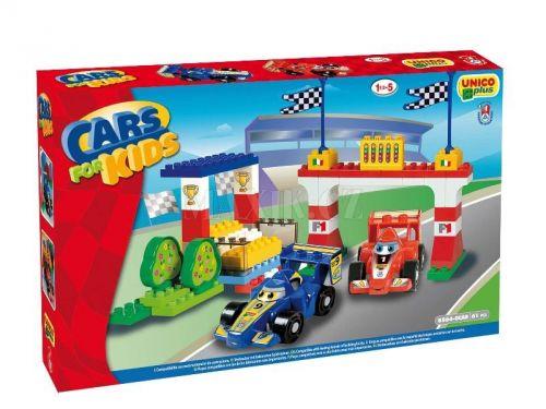 Androni Unico Cars Autodrom F1 61 ks
