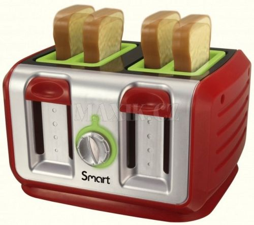 Halsall Toaster Smart