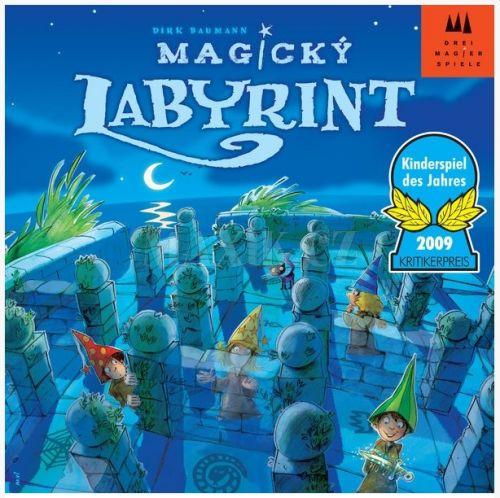 Schmidt Spiele: Magický Labyrint