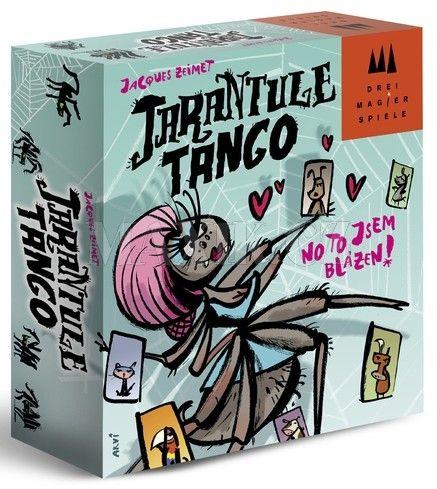 Schmidt Spiele: Tarantule Tango