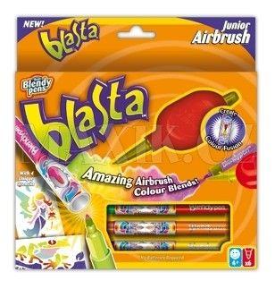 Blendy Pens Blasta Junior Airbrush cena od 199 Kč