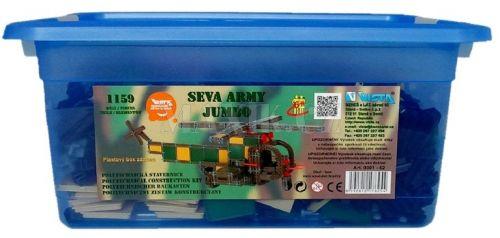 Seva Army jumbo cena od 1345 Kč