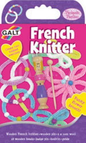 Galt: Pletení pro nejmenší 3. cena od 198 Kč