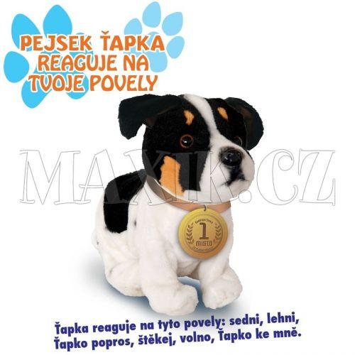 MaDe Pes Jack Russel cena od 658 Kč