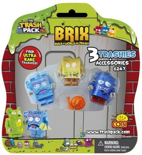 Cobi Trash Pack 6247 cena od 0 Kč