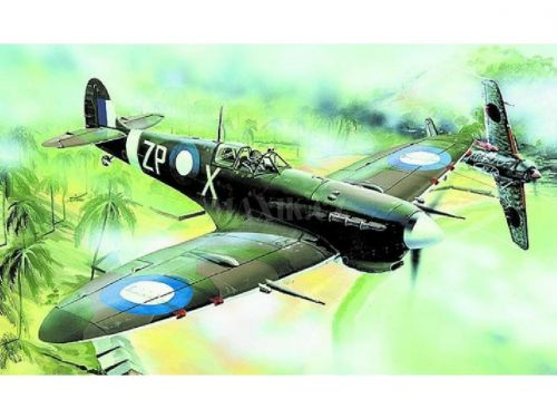 Směr Supermarine Spitfire cena od 0 Kč