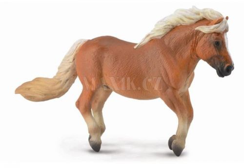 Collecta Shetlandský pony ryzák cena od 0 Kč