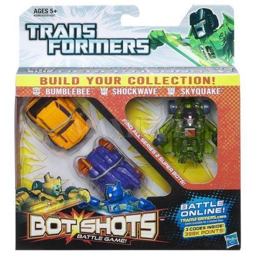 Transformers Hasbro A2578 cena od 390 Kč