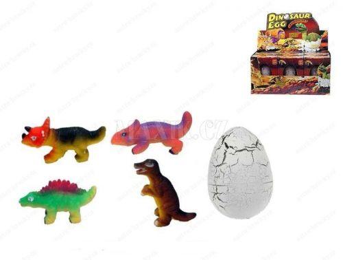 Teddies Dinosurus líhnoucí se a rostoucí cena od 38 Kč