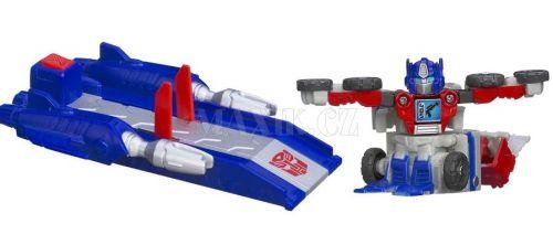 Hasbro Optimus Prime cena od 479 Kč