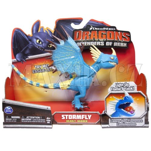 Spin Master Dragons Akční figurky draků cena od 0 Kč