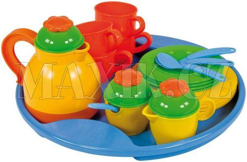 LENA 65134 Sada nádobí Café Olé