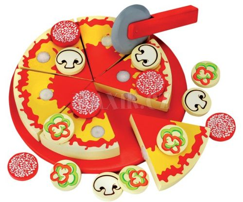 Bino Pizza na krájení 83412 cena od 331 Kč