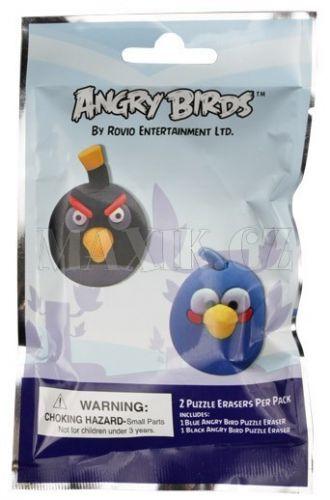EPline Angry Birds Puzzle guma cena od 39 Kč