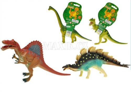 Teddies Brachiosaurus 28 cm cena od 83 Kč