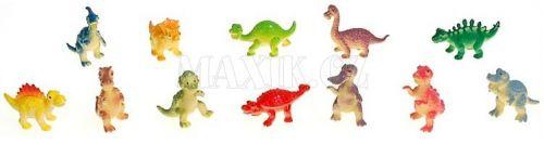 Teddies Dinosaurus veselý cena od 120 Kč