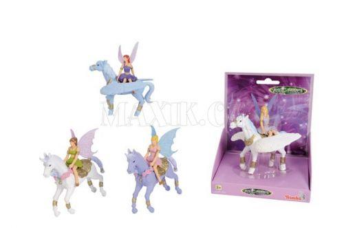 Simba Magic Fairies na koni Pegas cena od 169 Kč
