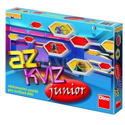 AZ Kvíz Junior - hra cena od 230 Kč
