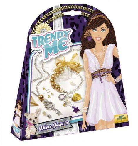 Totum Trendy me Diva jewels cena od 229 Kč