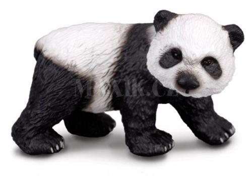Collecta Panda velká mládě stojící cena od 45 Kč