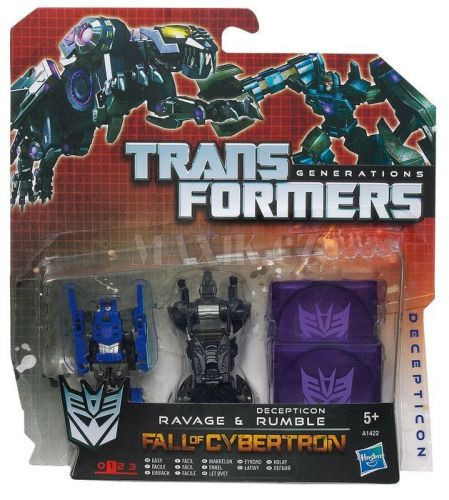 Transformers A1421 cena od 319 Kč