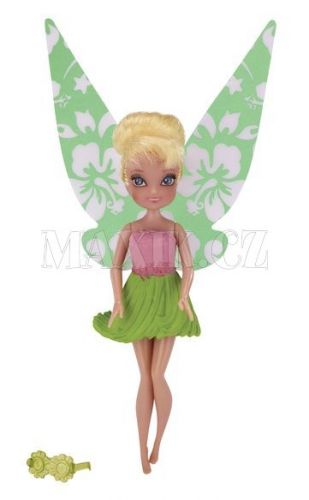 BlackFire Disney Fairy Tink Tropical