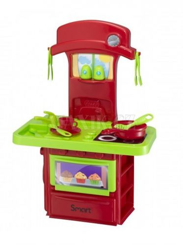 Halsall Elektrická mini kuchyňka Smart