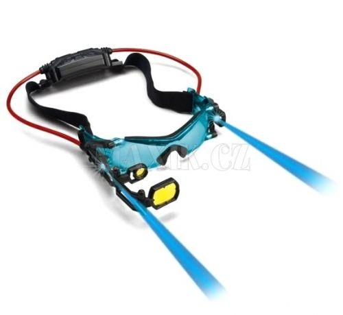 SPY GEAR Noční brýle cena od 0 Kč