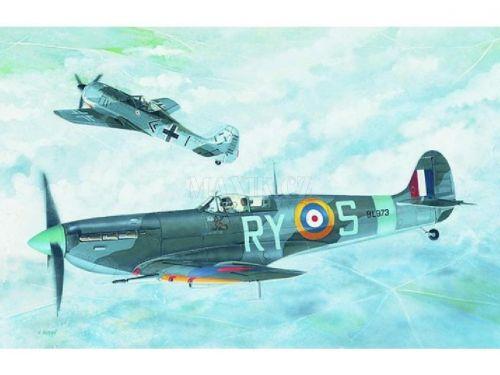 Směr Supermarine Spitfire MK.VB cena od 125 Kč