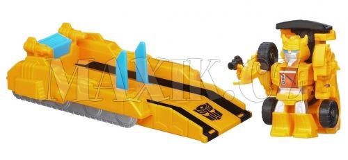 Transformers Hasbro Bumblebee cena od 0 Kč