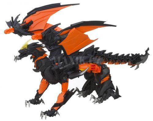 Transformers Predaking vůdce Predakonů cena od 0 Kč