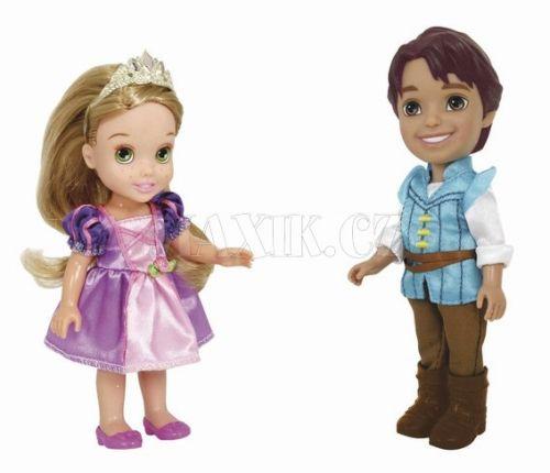 Jakks Pacific: Princezna a princ 15 cm (3/6)