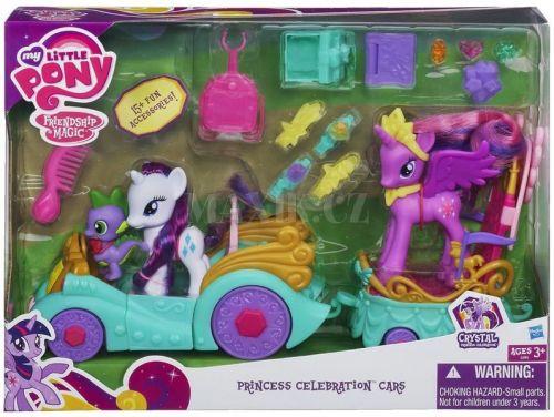 My Little Pony A3993 cena od 849 Kč