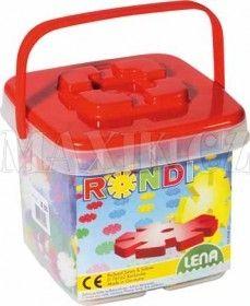 Lena Rondi 25 mm 550 ks