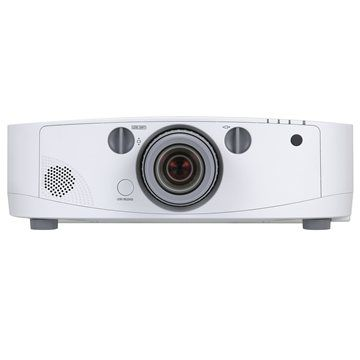 NEC PA550W cena od 89504 Kč