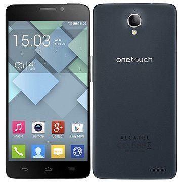 Alcatel One Touch 6040D IDOL X cena od 7245 Kč