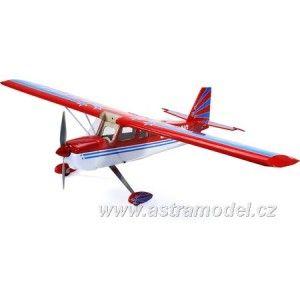 Airline Bellanca Decathlon 46 ARF