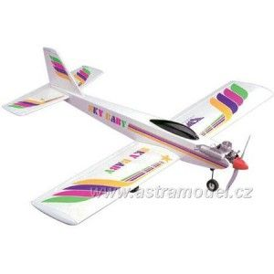 Airline Sky Baby 25 ARF