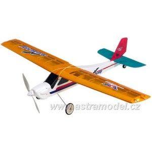 Airline Soareasy EP V2 s pohonnou jednotkou ARF